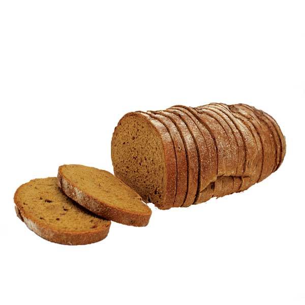 Baltic Caraway Rye Bread