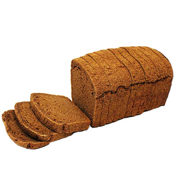 Borodinski Rye Bread